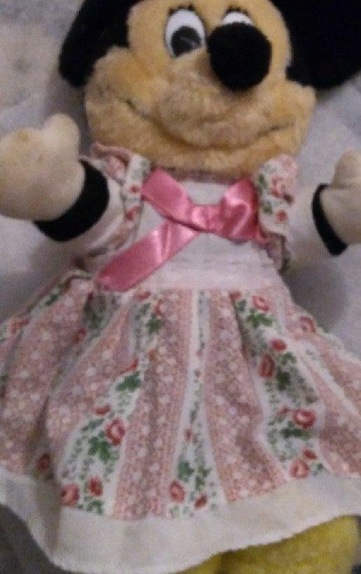 Vintage Minnie Mouse
