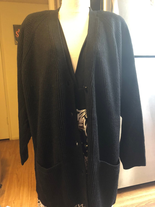 Karen Scott Long Sleeve Womens Size XL