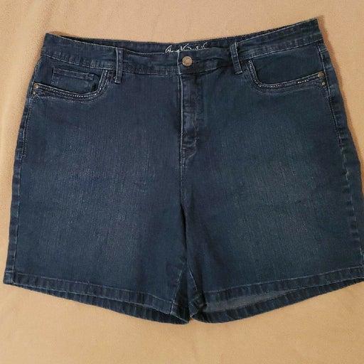 Gloria Vanderbilt Like New Shorts Sz 14