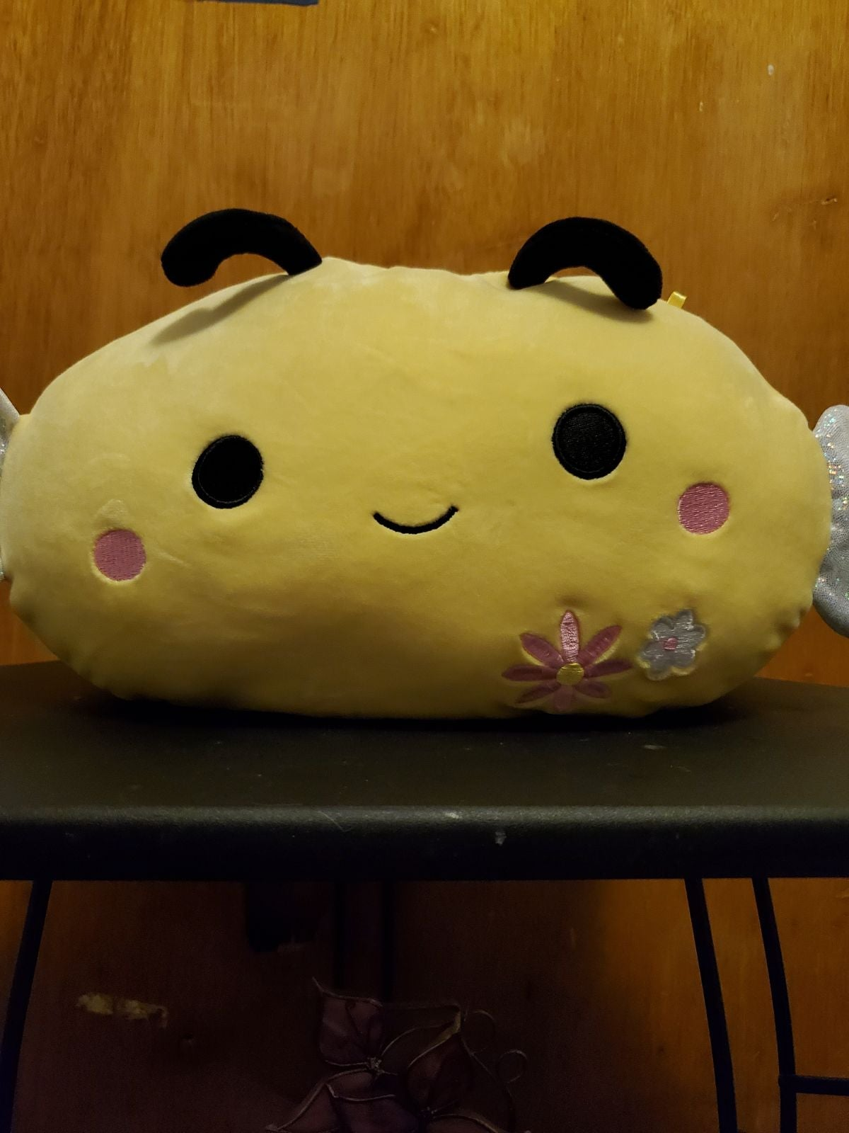 sunny squishmallow 12 in stackable