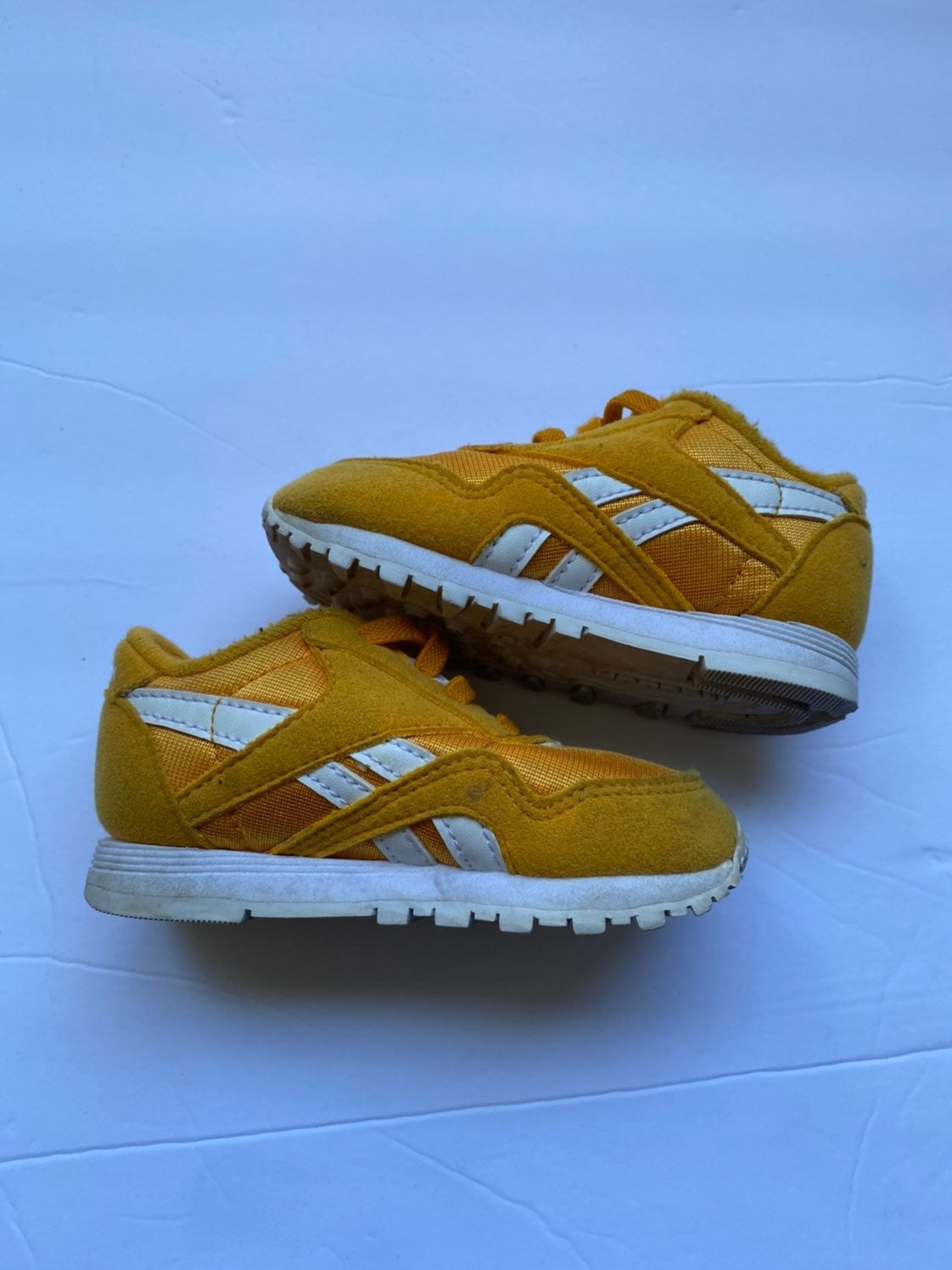 Toddler Old School Reebok