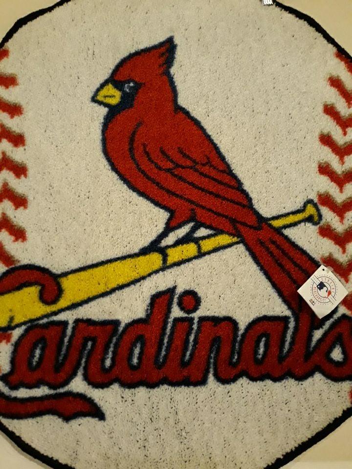 Fan Mats- St. Louis Cardinals