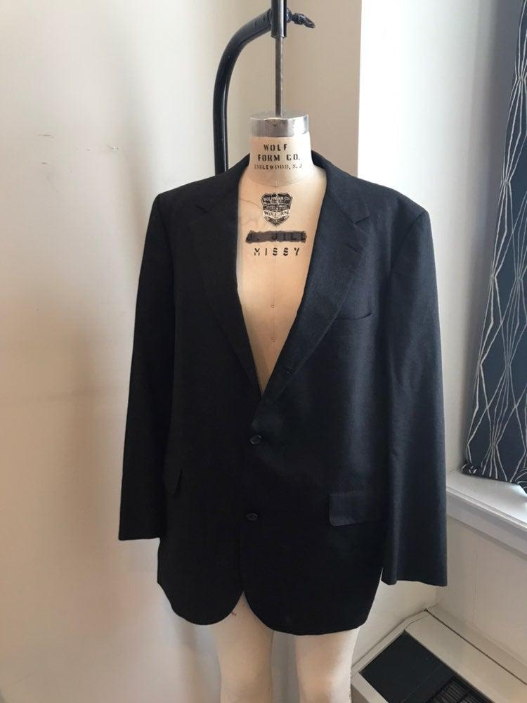 Brooks Brothers 1818 Madison Suit 44/38