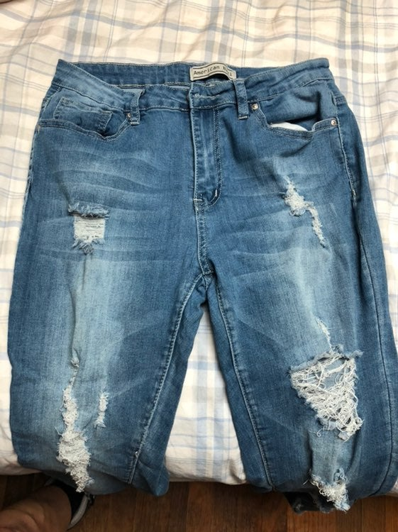 Womens Jeans 11