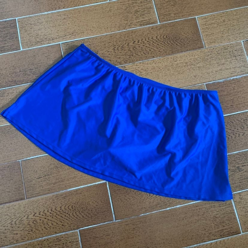 Catalina Swim Skirt L