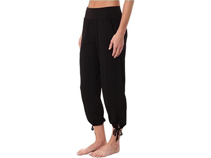 Onzie Yoga Gypsy Pants Size S/M EEUC