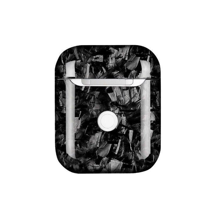 Apple AirPods Carbon Fiber Case