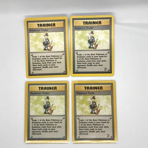 Pokemon Breeder Trainer lot