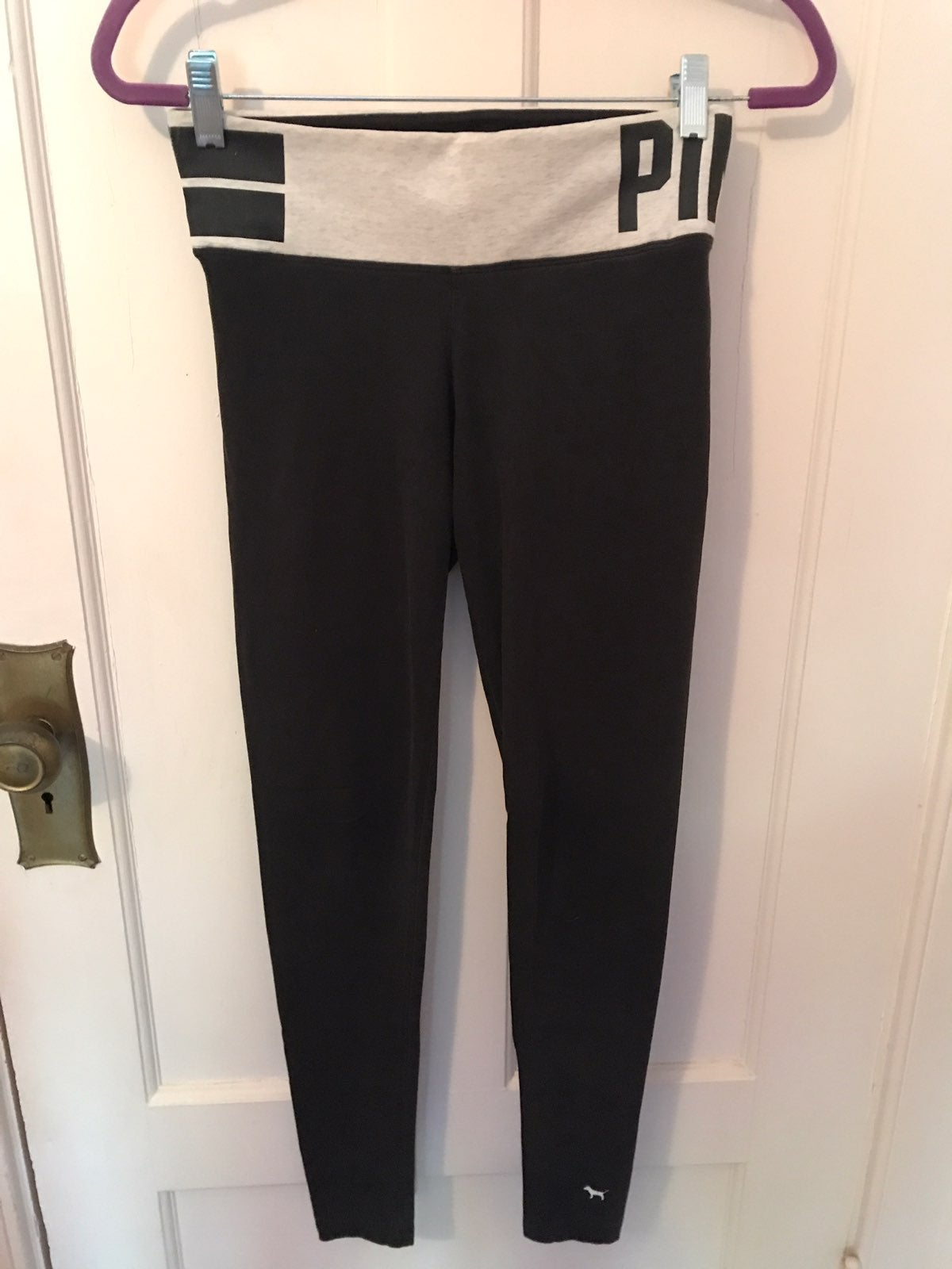 Yoga leggings by Pink, xs