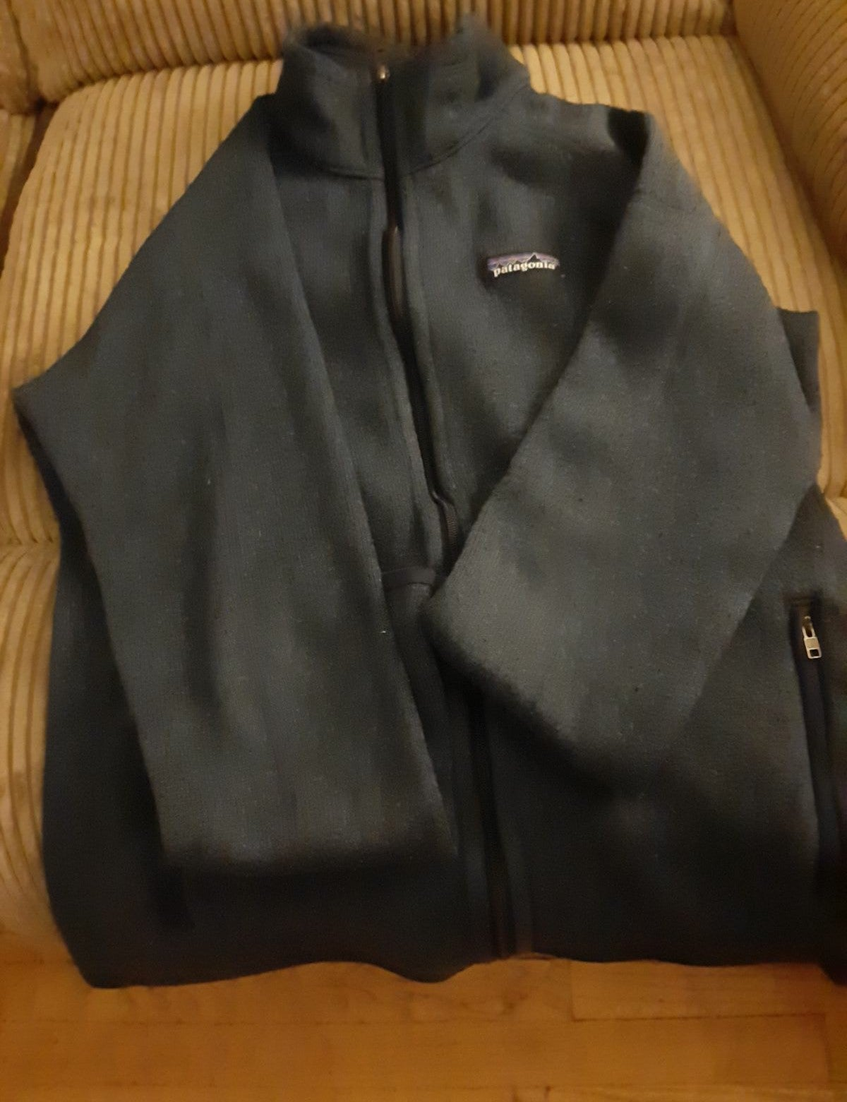 Patagonia jacket kids size small