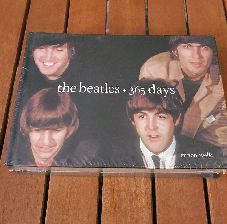 The Beatles 365 Days
