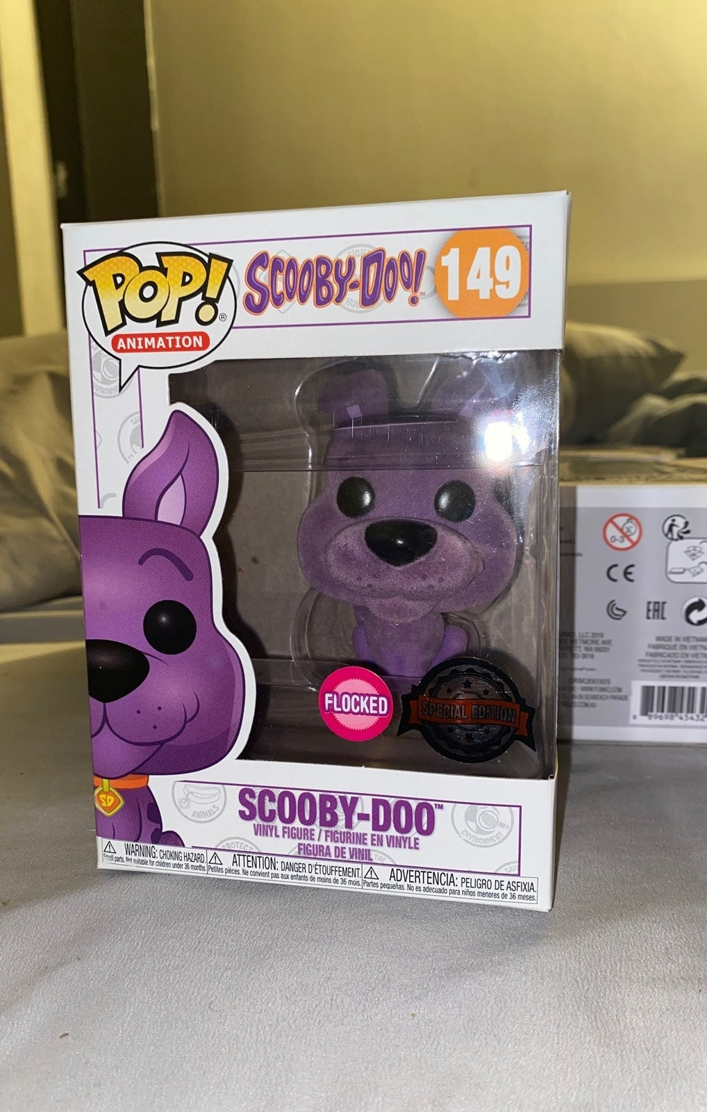 scooby doo Funko pop