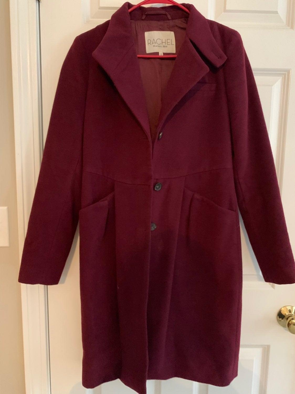 Rachel Roy Wool Coat