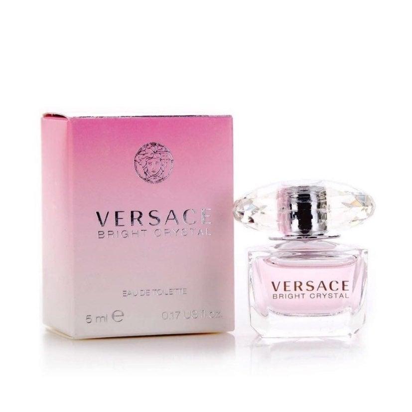 Versace Bright Crystal Women 0.17 oz