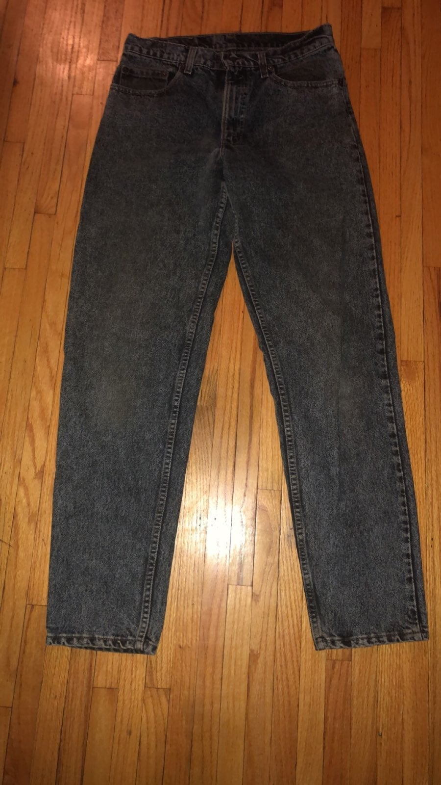 Used levi jeans