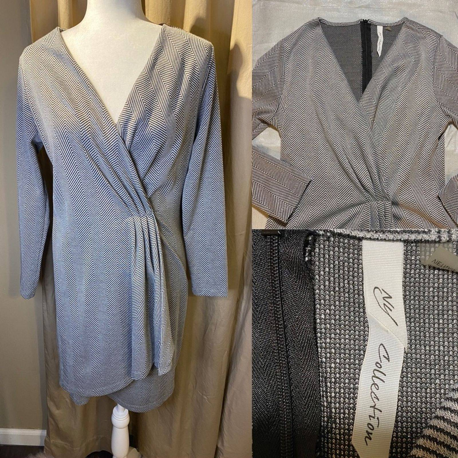 NY Collection dress size XS