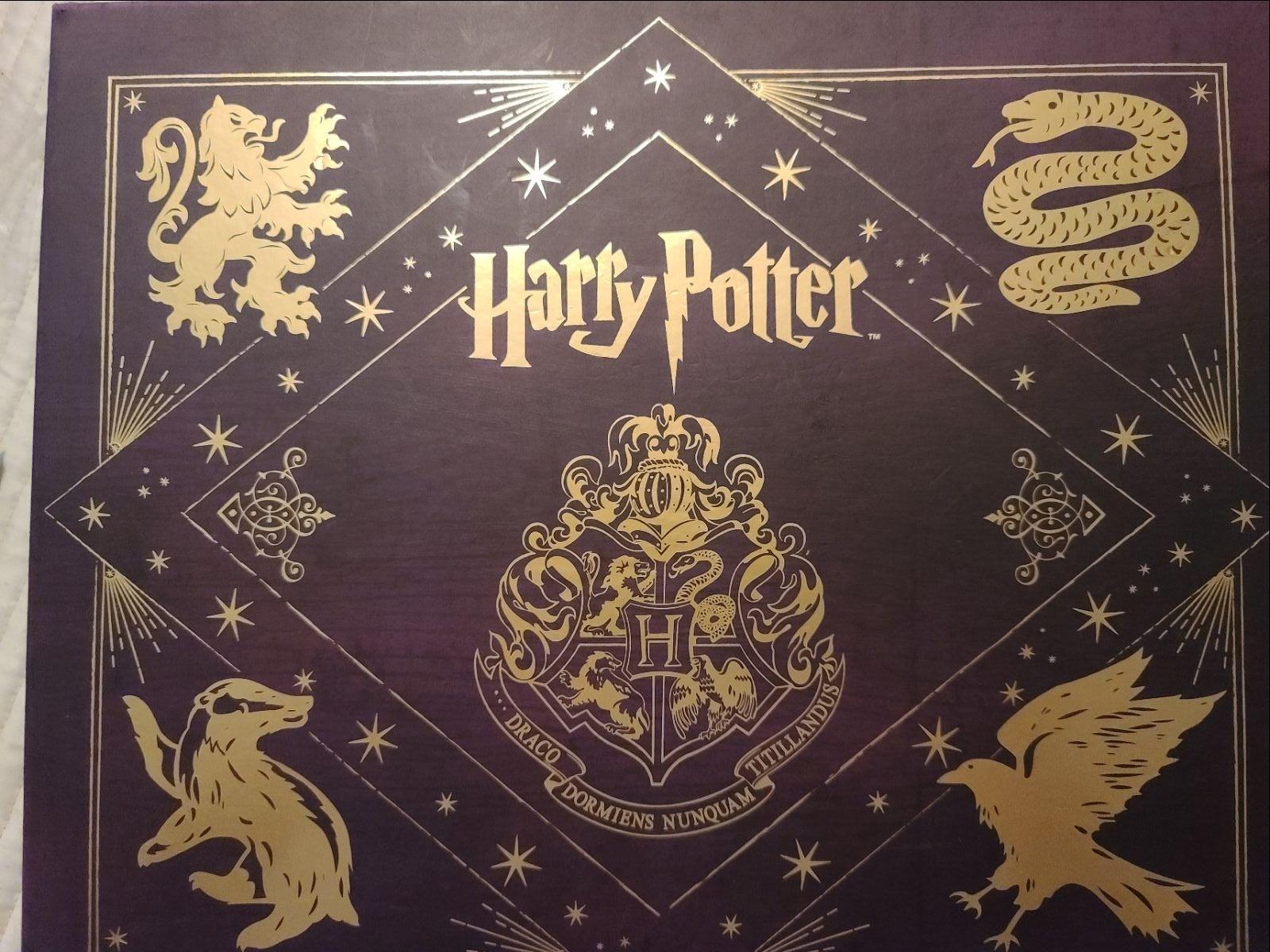 Harry Potter Stationary kit