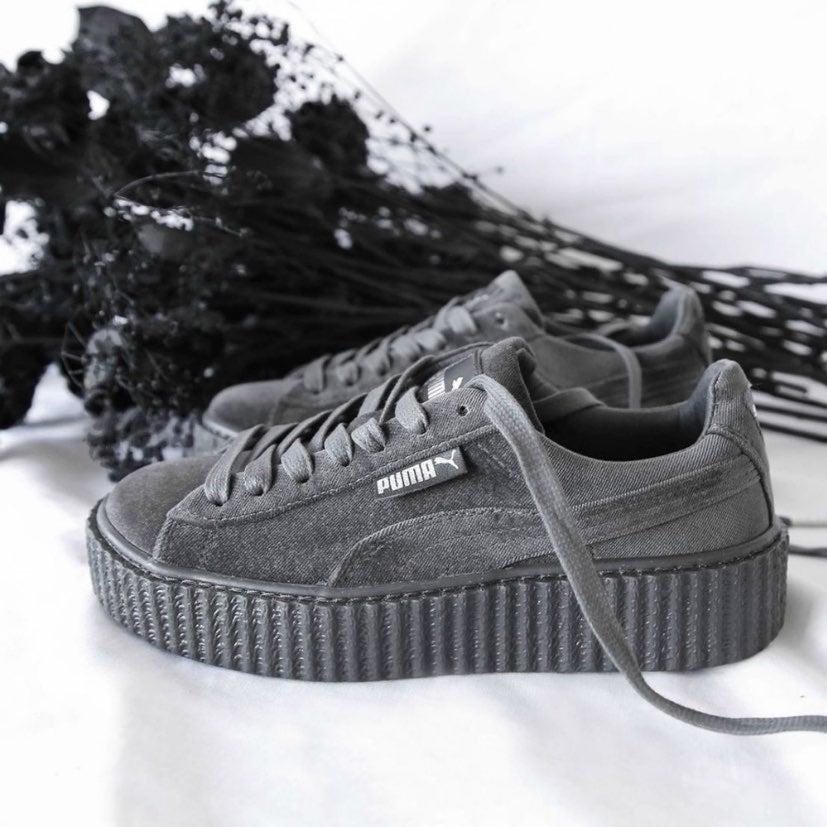 rihanna fenty puma sneakers