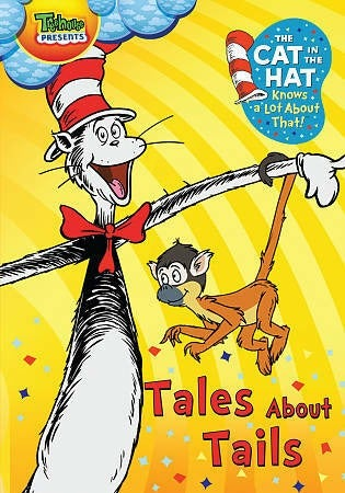 The Cat in the Hat Knows a Lot About DVD