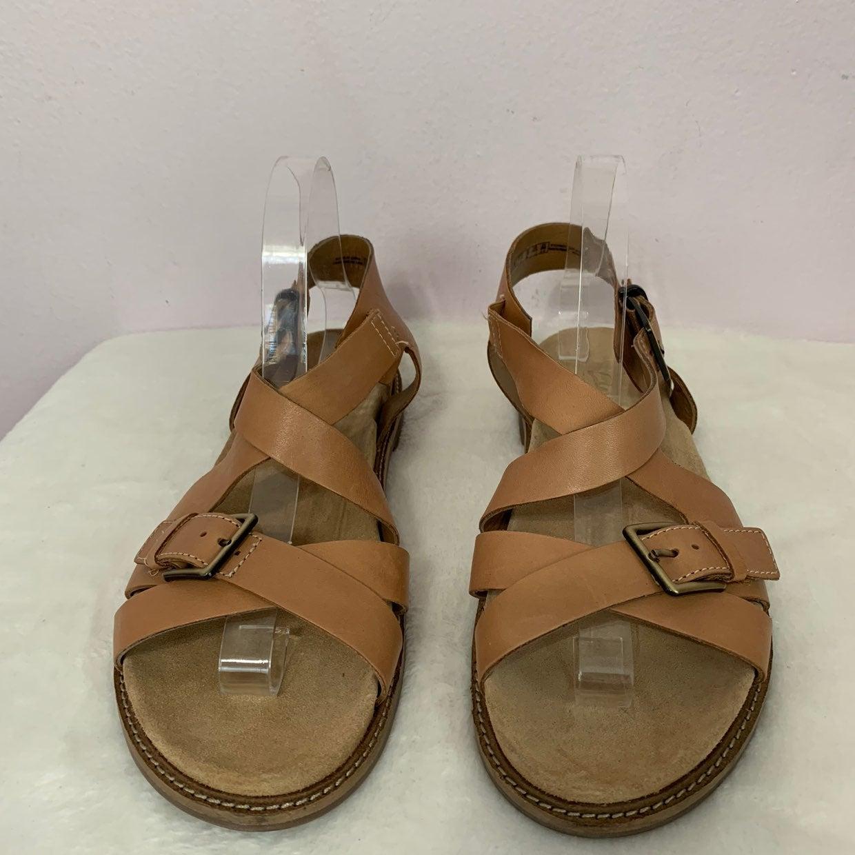 Clarks Multiple strap Sandals