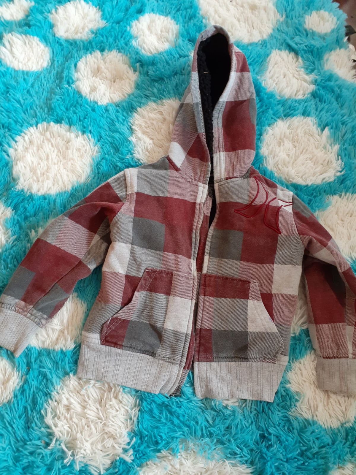Hurley toddler sweater