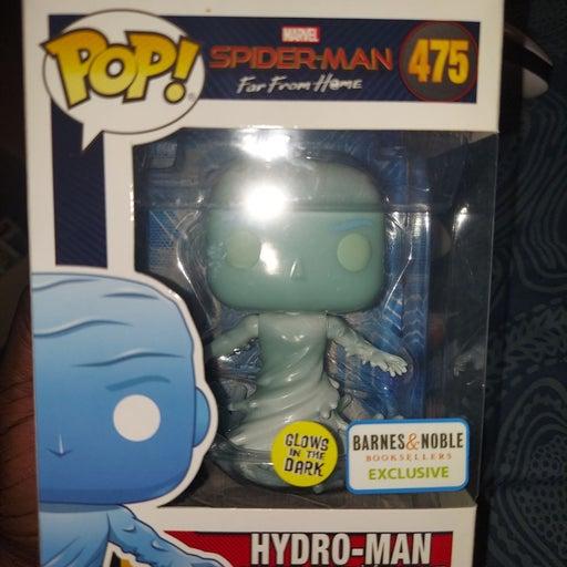 Hydro-Man Funko Pop