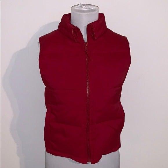 Express Puffer Vest