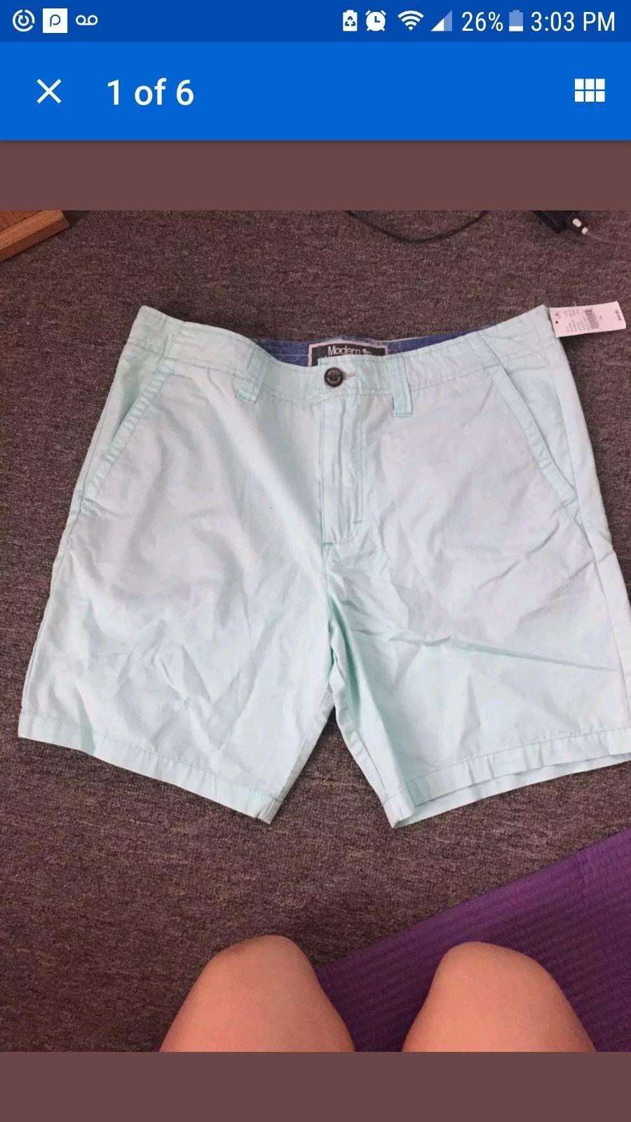 Modern Amusement Pacsun mens shorts