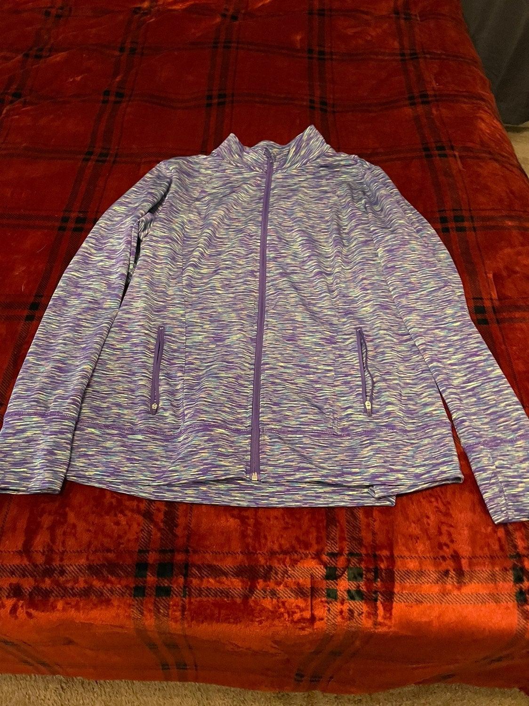 Livi-Active Jacket and Yoga Pants set