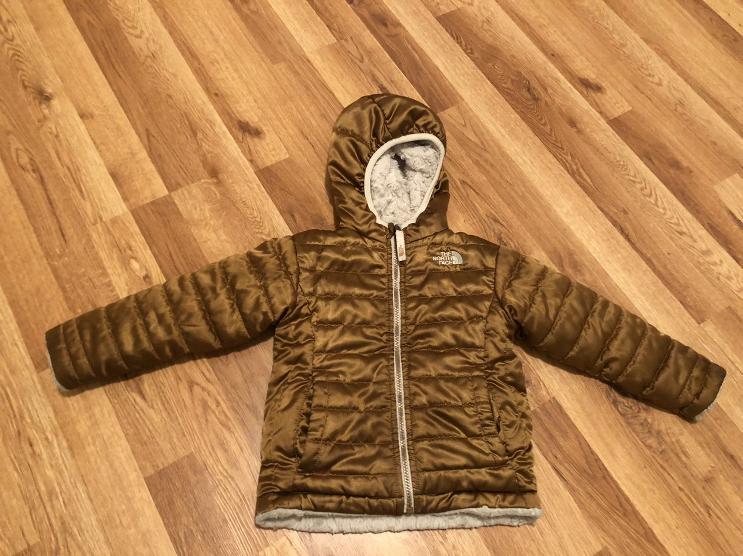 north face coat toddler