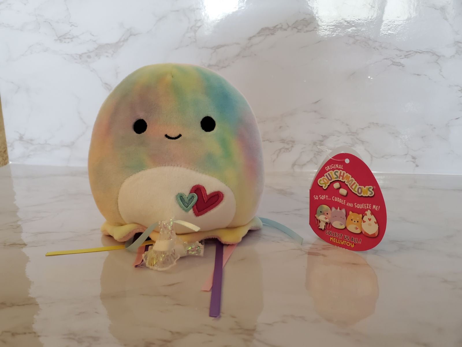 squishmallow jellyfish