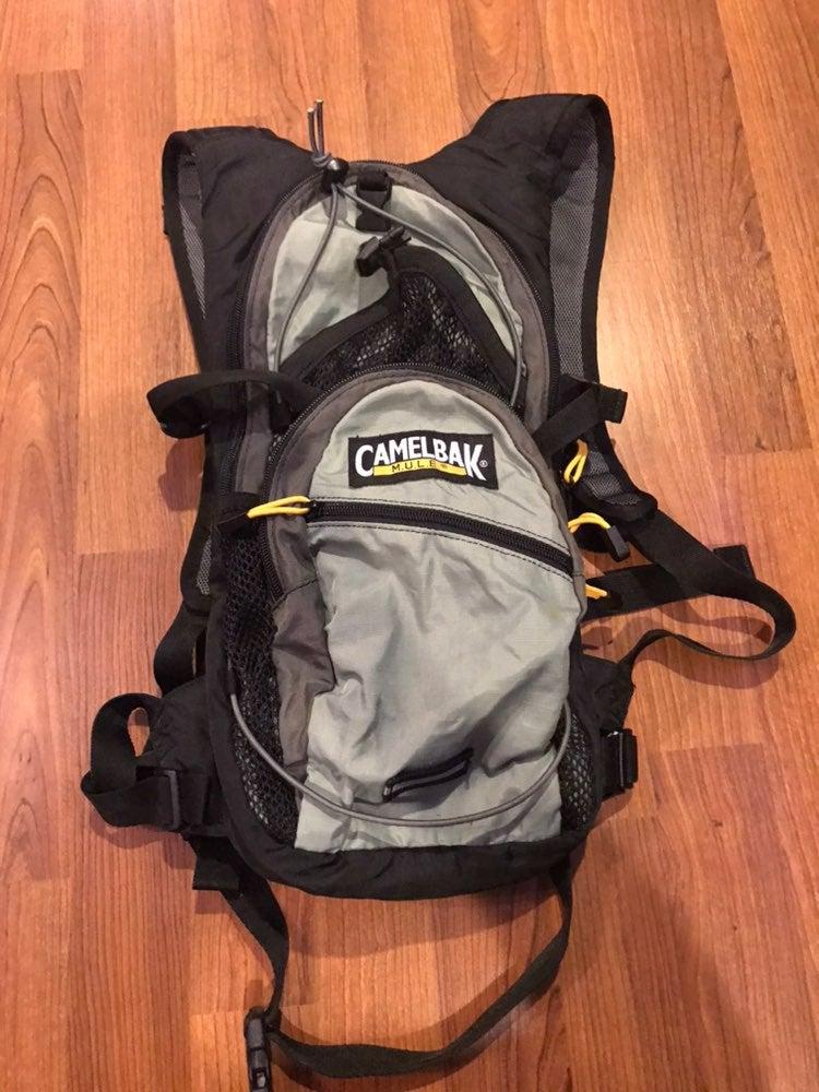Camelbak Mule backpack