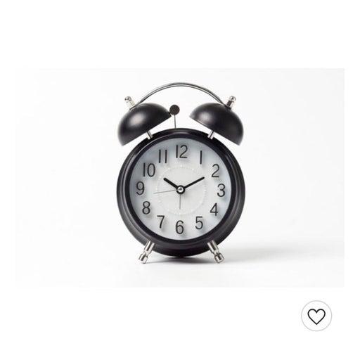 Crosley Vintage Modern Alarm clock