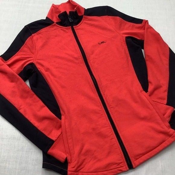 RALPH LAUREN WOMEN'S Sport's Jacket Full