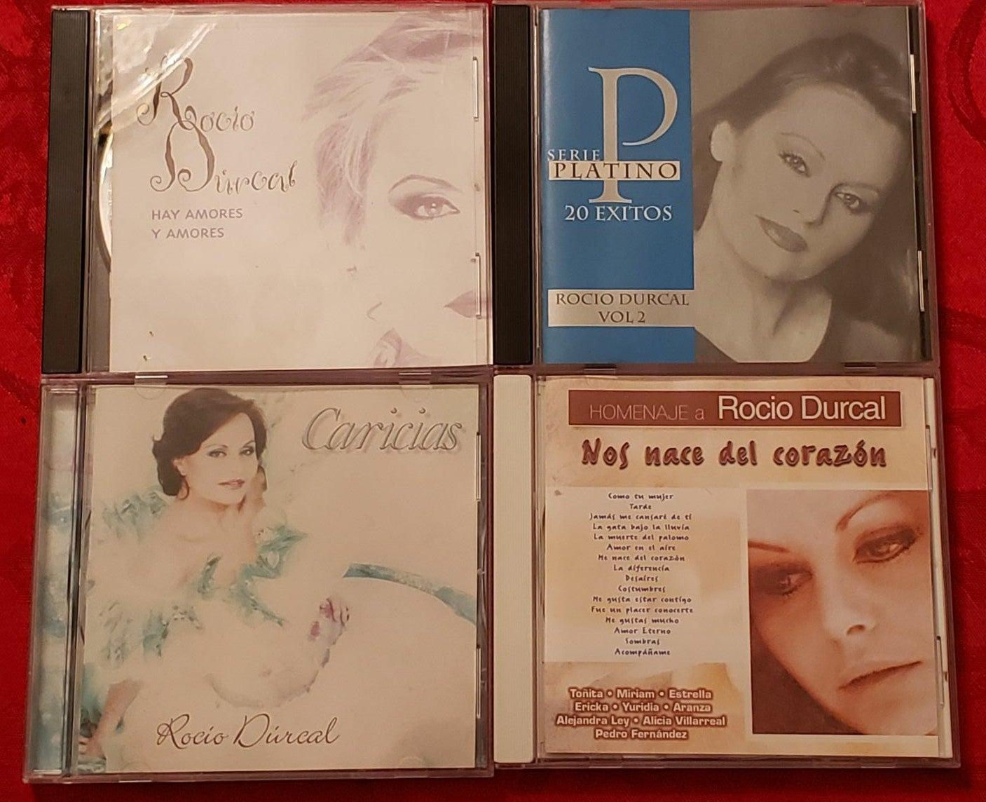 Rocio Durcal collection