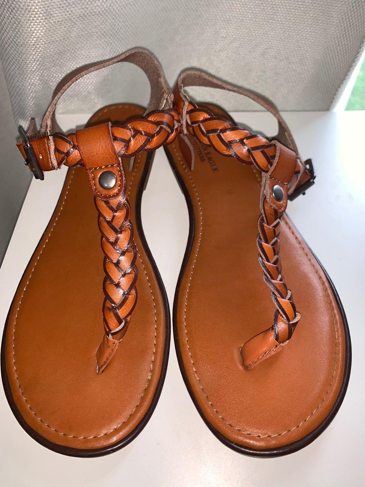 Sandals american eagle