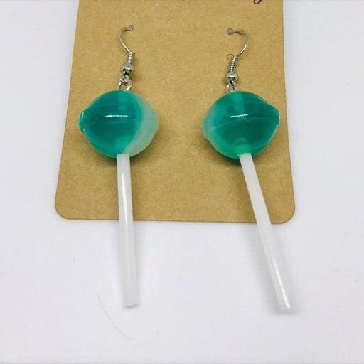 Cute Lollipop Kawaii Earrings