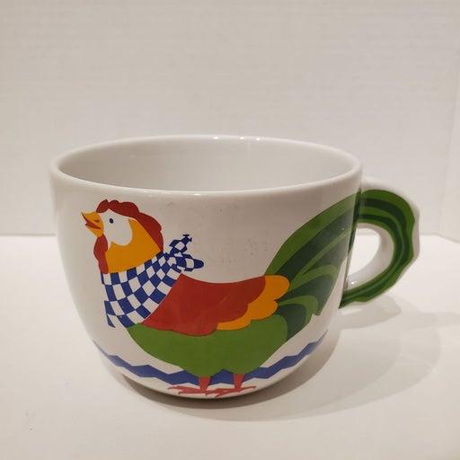 FTD Chicken Soup Bouquet Mug