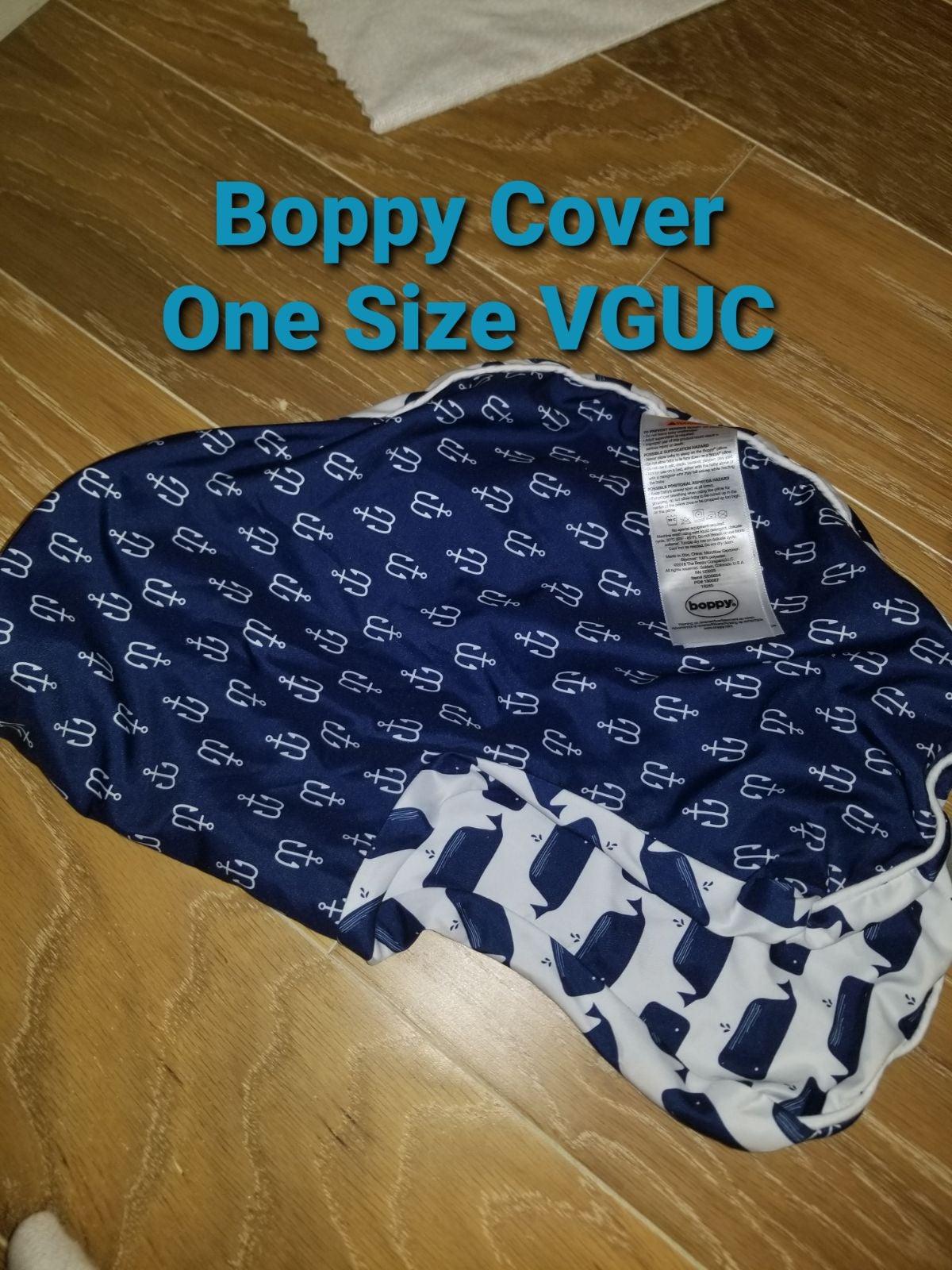 Boppy Pillow Cover