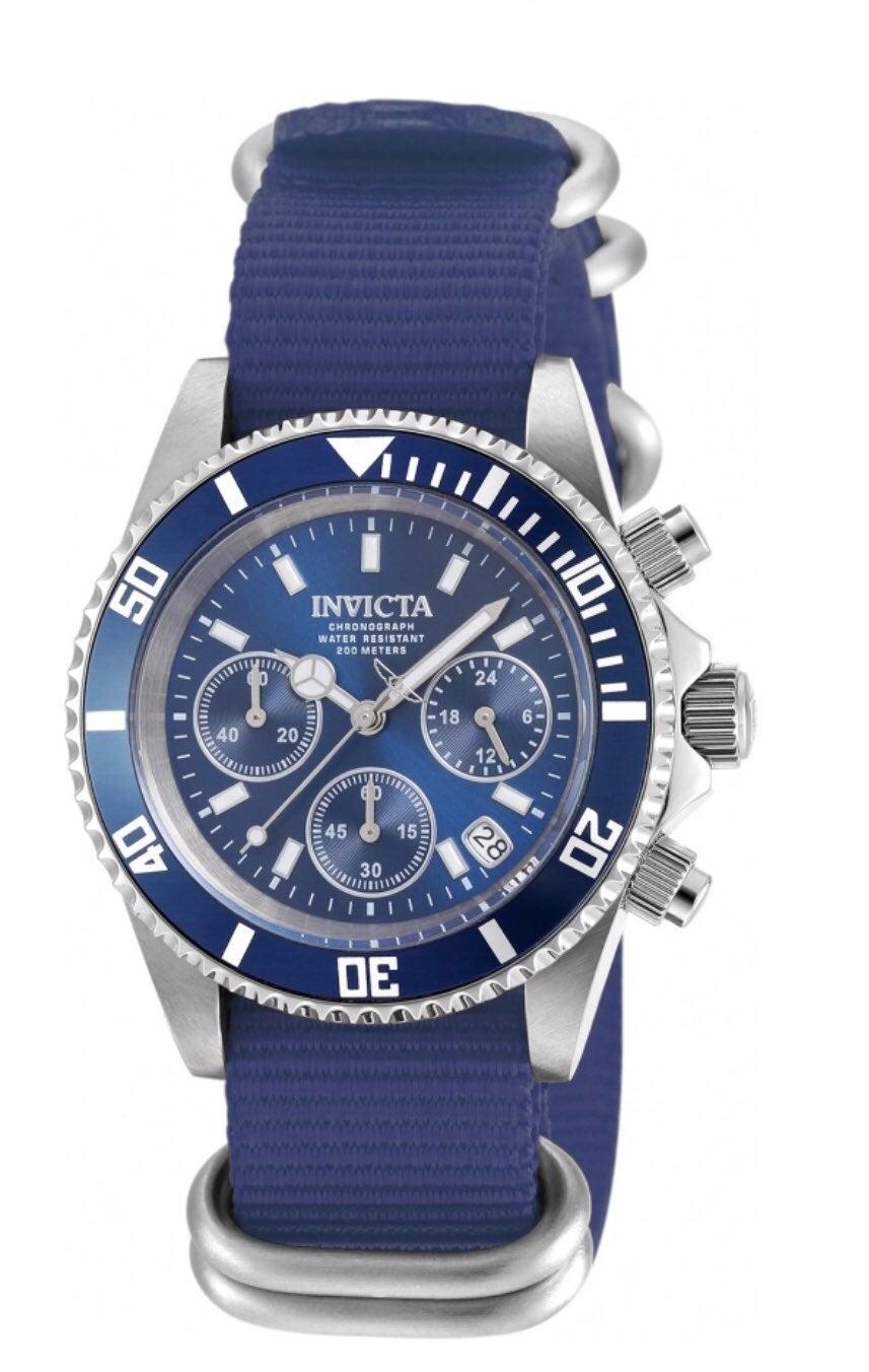 Invicta Pro Diver Men's Quartz Watch 195