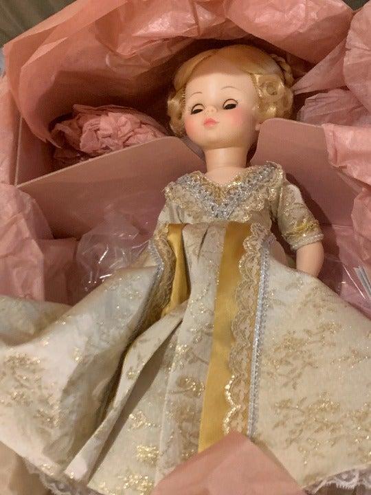 "Madame Alexander - Mary McKee Doll, 14"""