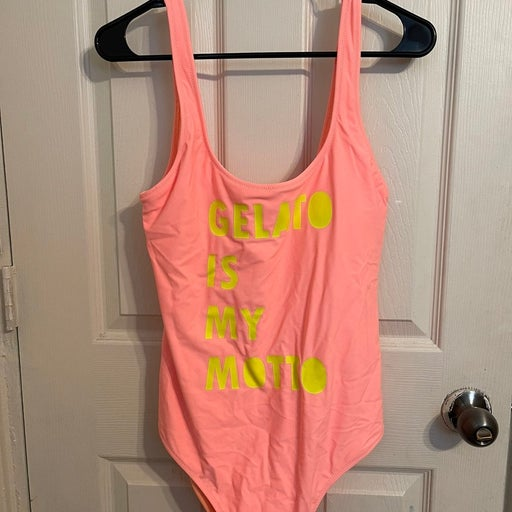 Aerie One Piece Swimsuit
