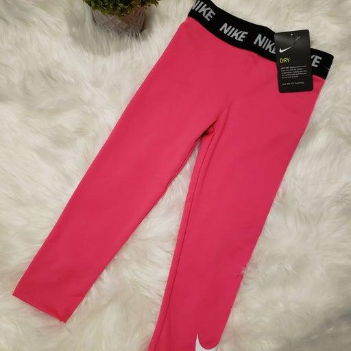 Nike Toddler Girl Dry Fit Leggings/Pants