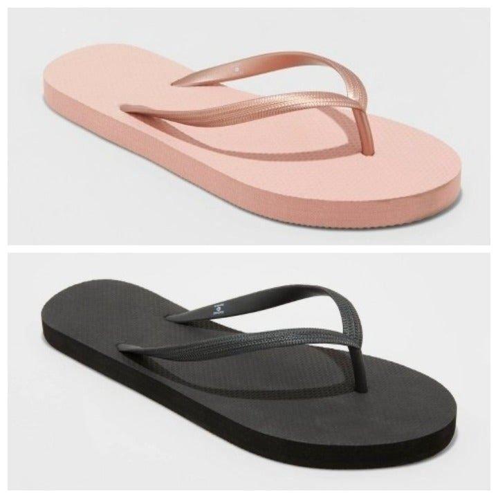 Shade & Shore Brynn Sandals Bundle 10