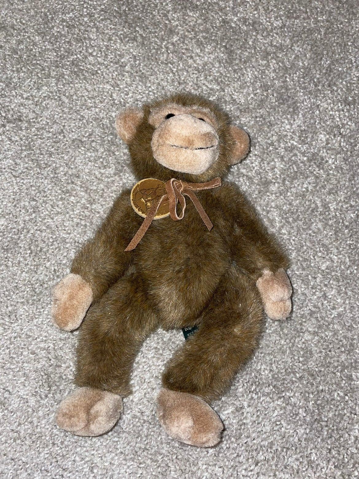 Jimby russ vintage monkey