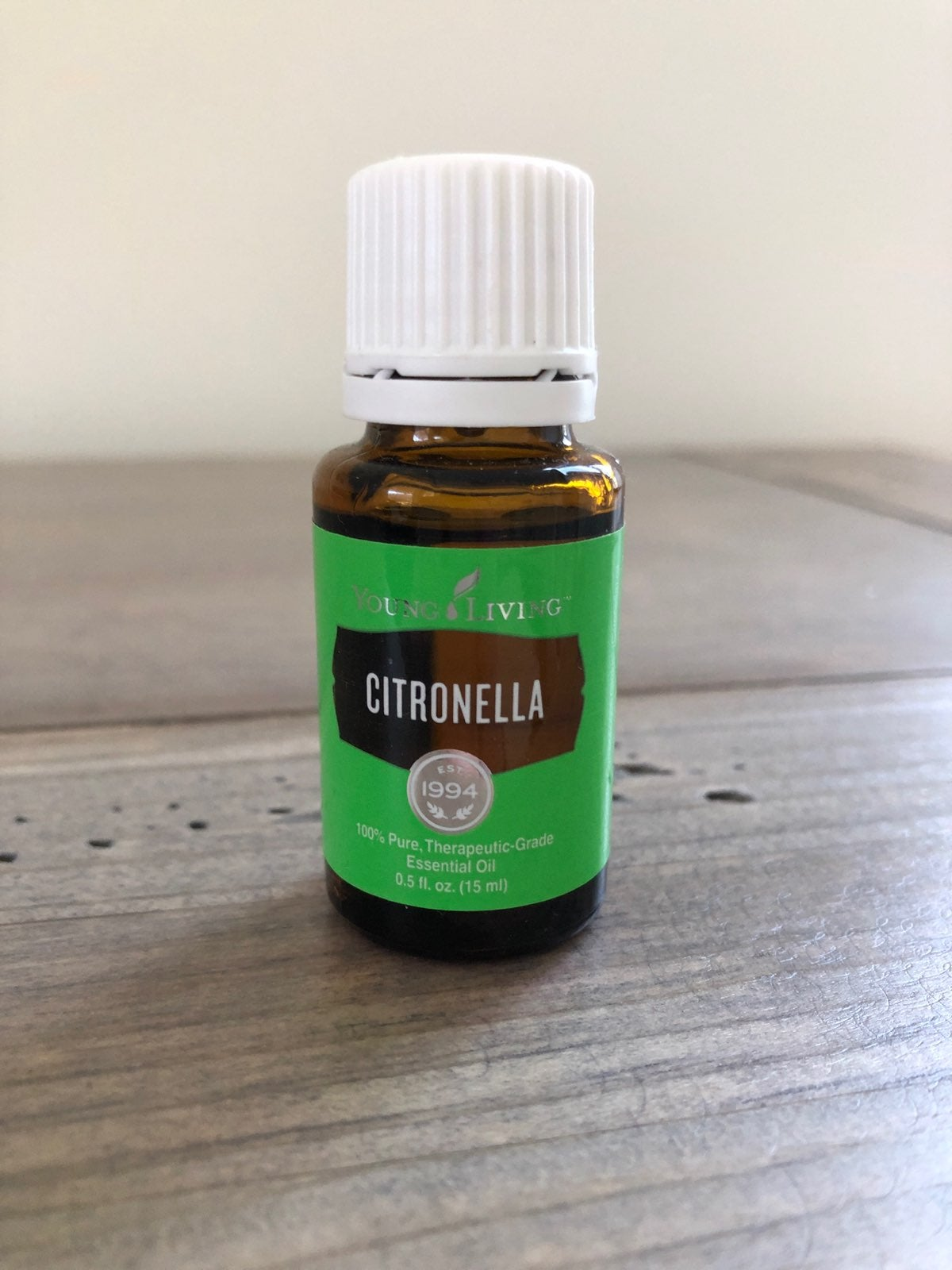 Young Living Citronella 15ml new