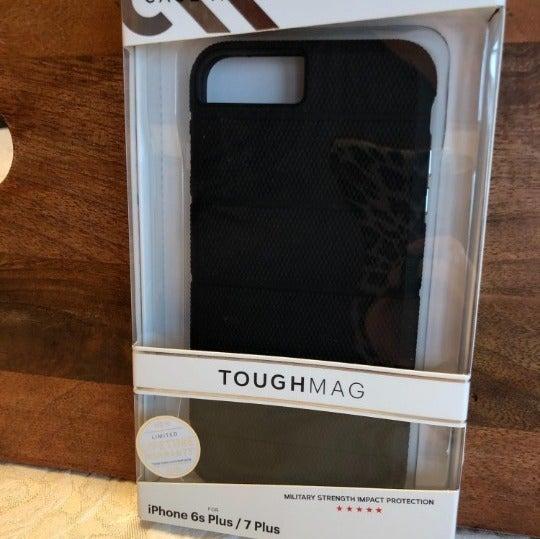Case mate tough mag iPhone 6s/7 plus