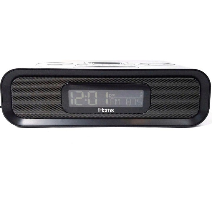 iHome iP98 iPod iPhone Docking Station