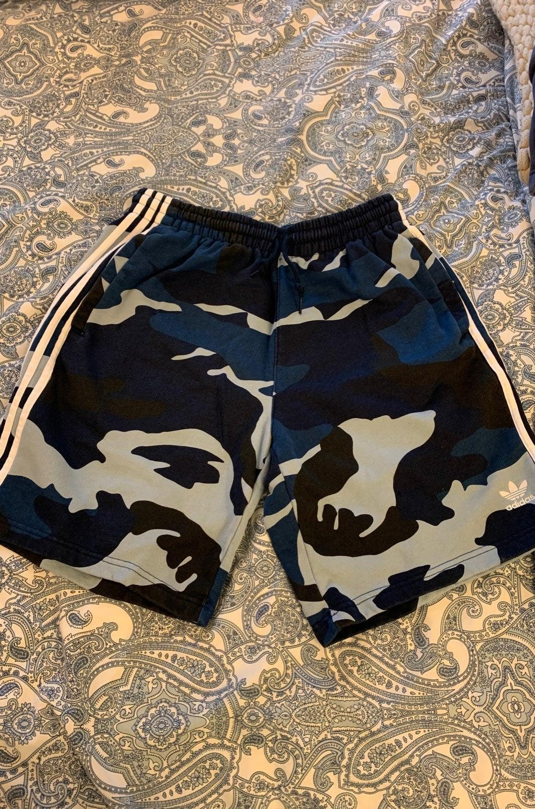 Adidas Shorts Men