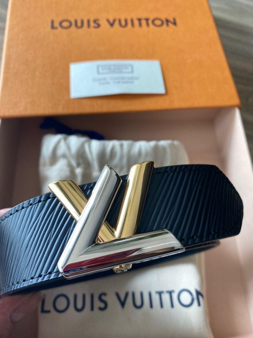 Louis Vuitton LV Twist 30MM Belt M9360U